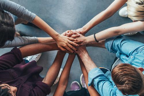 O papel da colaboratividade em comunidades